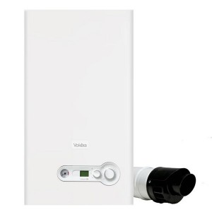 Unica Boiler and opentherm control 28HE