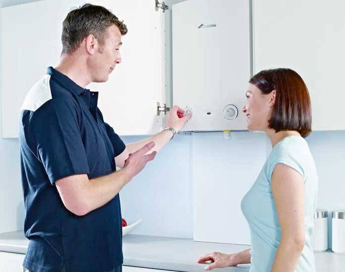 boiler replacement scheme, which is available in Northern Ireland only, helps owner occupiers to improve the energy efficiency of their homes.
